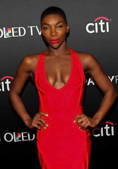 Michaela Coel Nude LEAKED Photos & Sexy, Feet Collection 26