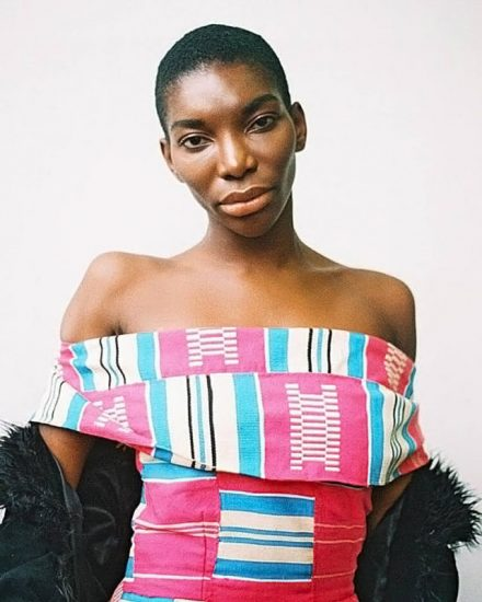 Michaela Coel Nude LEAKED Photos & Sexy, Feet Collection 32