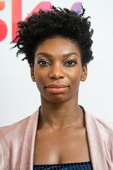 Michaela Coel Nude LEAKED Photos & Sexy, Feet Collection 35