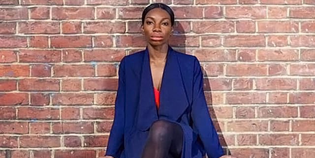 Michaela Coel Nude LEAKED Photos & Sexy, Feet Collection 56