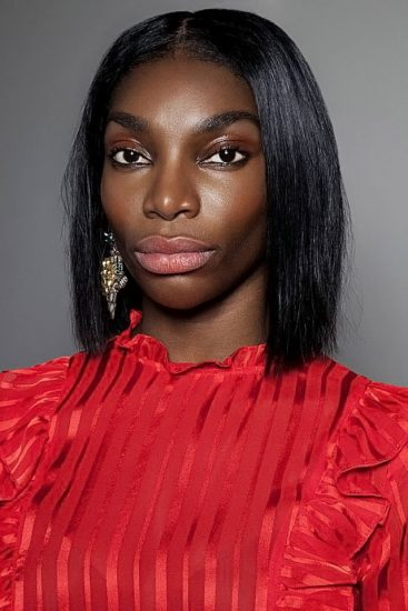 Michaela Coel Nude LEAKED Photos & Sexy, Feet Collection 42