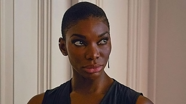 Michaela Coel Nude LEAKED Photos & Sexy, Feet Collection 61
