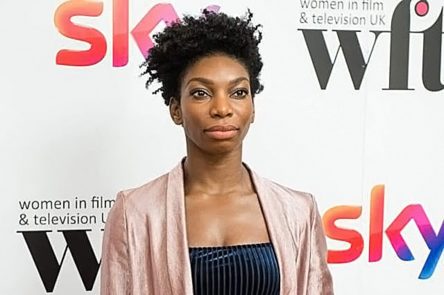 Michaela Coel Nude LEAKED Photos & Sexy, Feet Collection 47