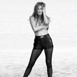 Jennifer Aniston hot pic for magazine
