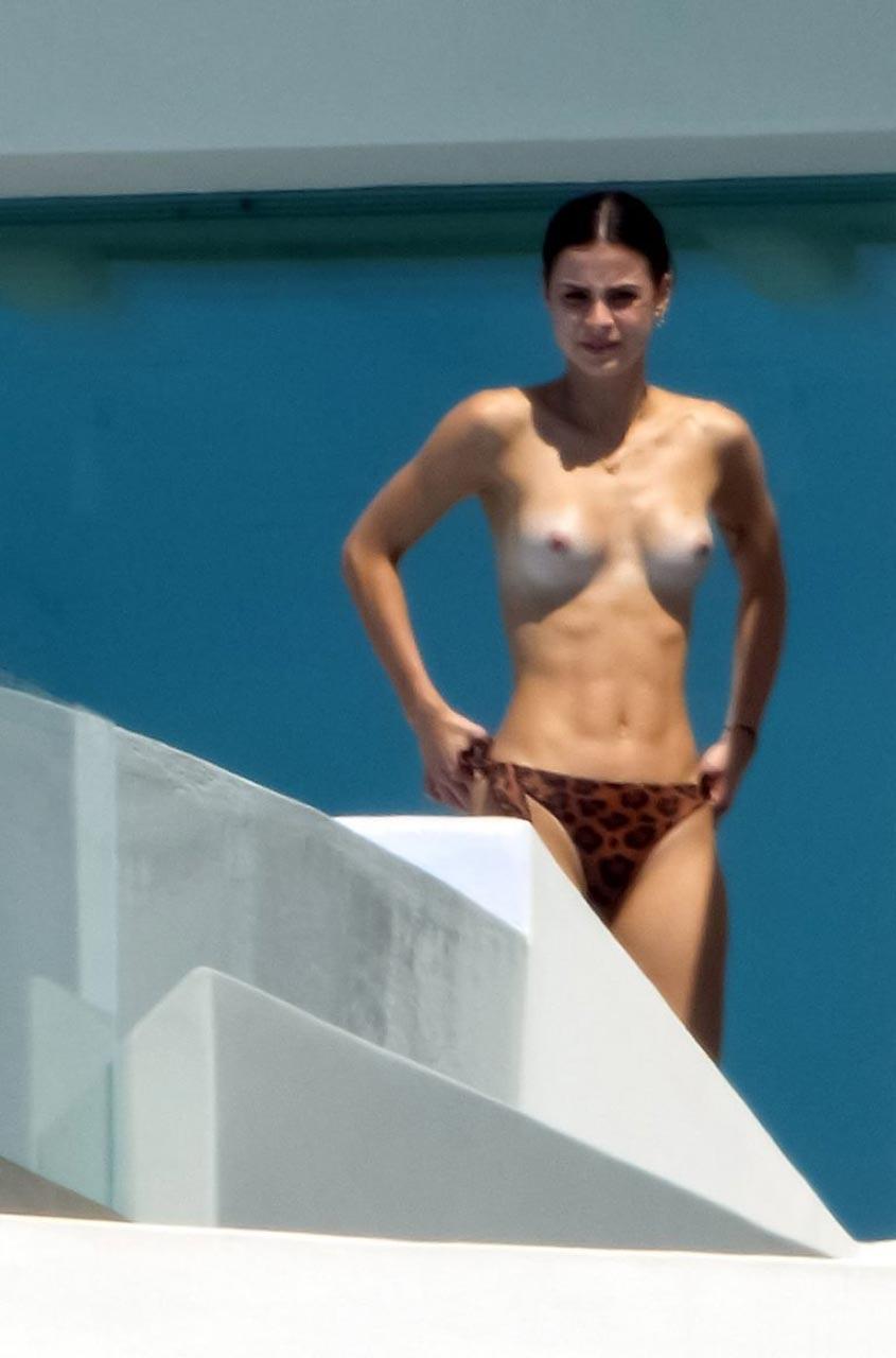 Lena Landruth Nude