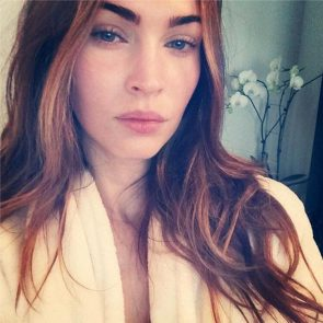 Megan Fox Nude Photos and Leaked Sex Tape PORN Video 39