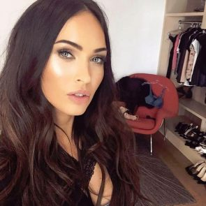 Megan Fox Nude Photos and Leaked Sex Tape PORN Video 43