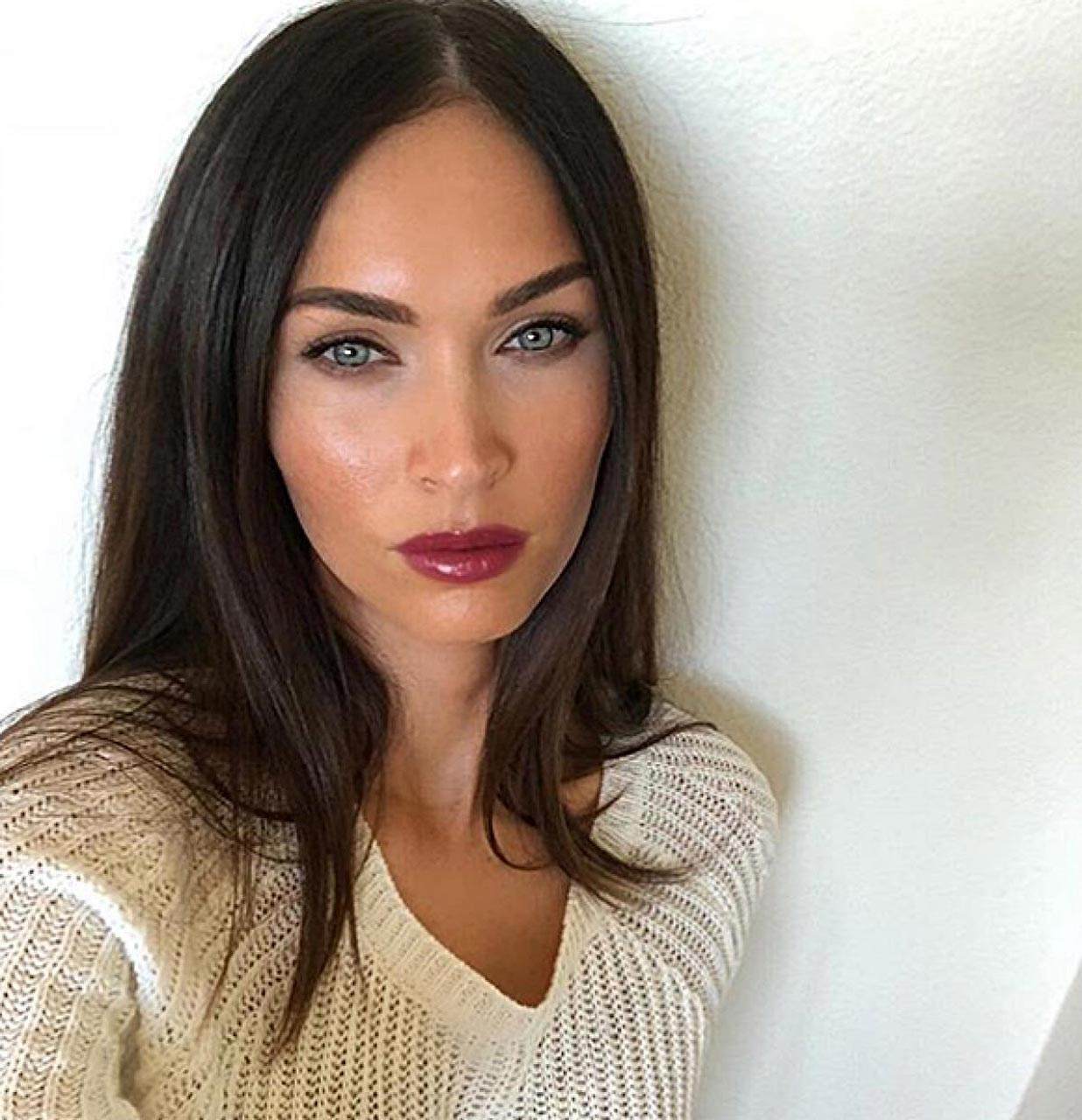 Megan Fox Nude Leaked Photos and PORN Video 2020 - Scandal