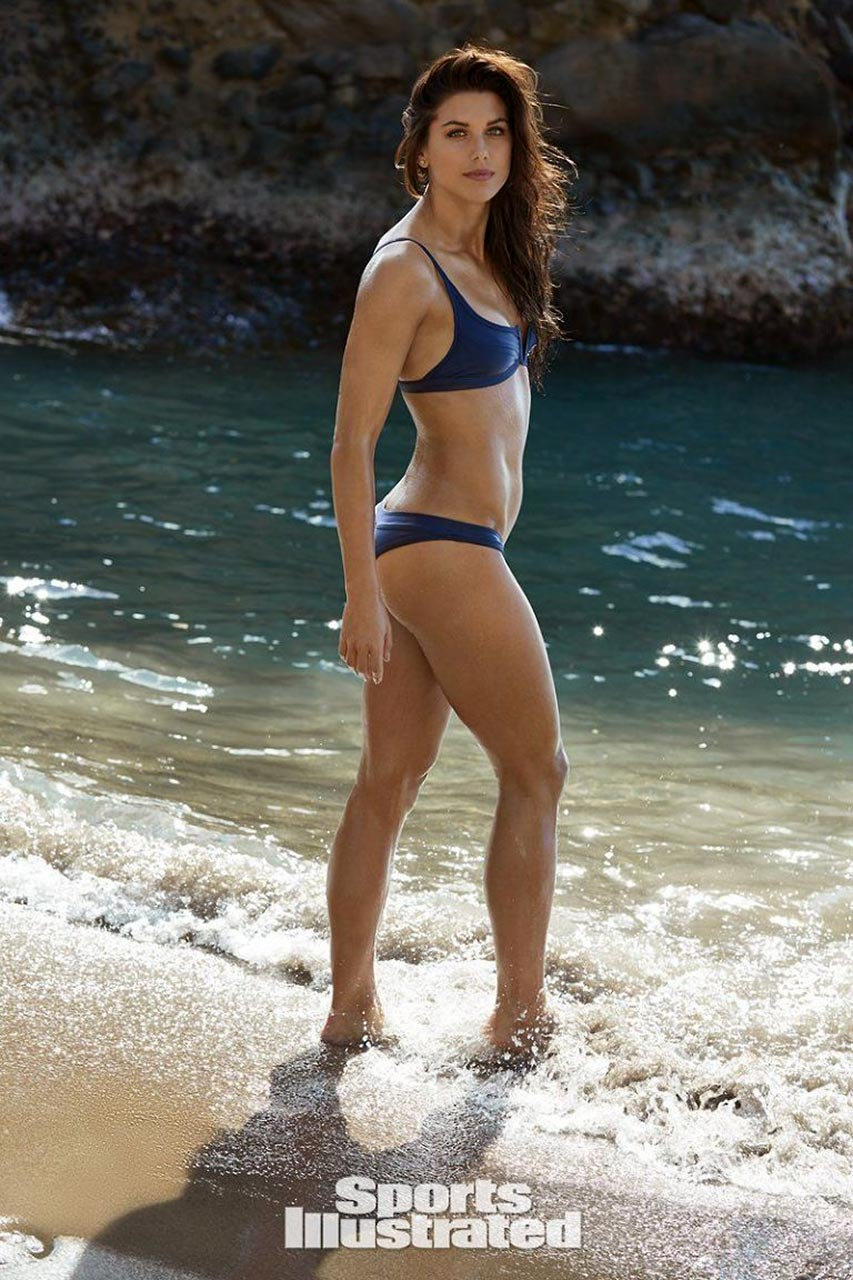 Alex Morgan Nude ULTIMATE Collection - Scandal Planet