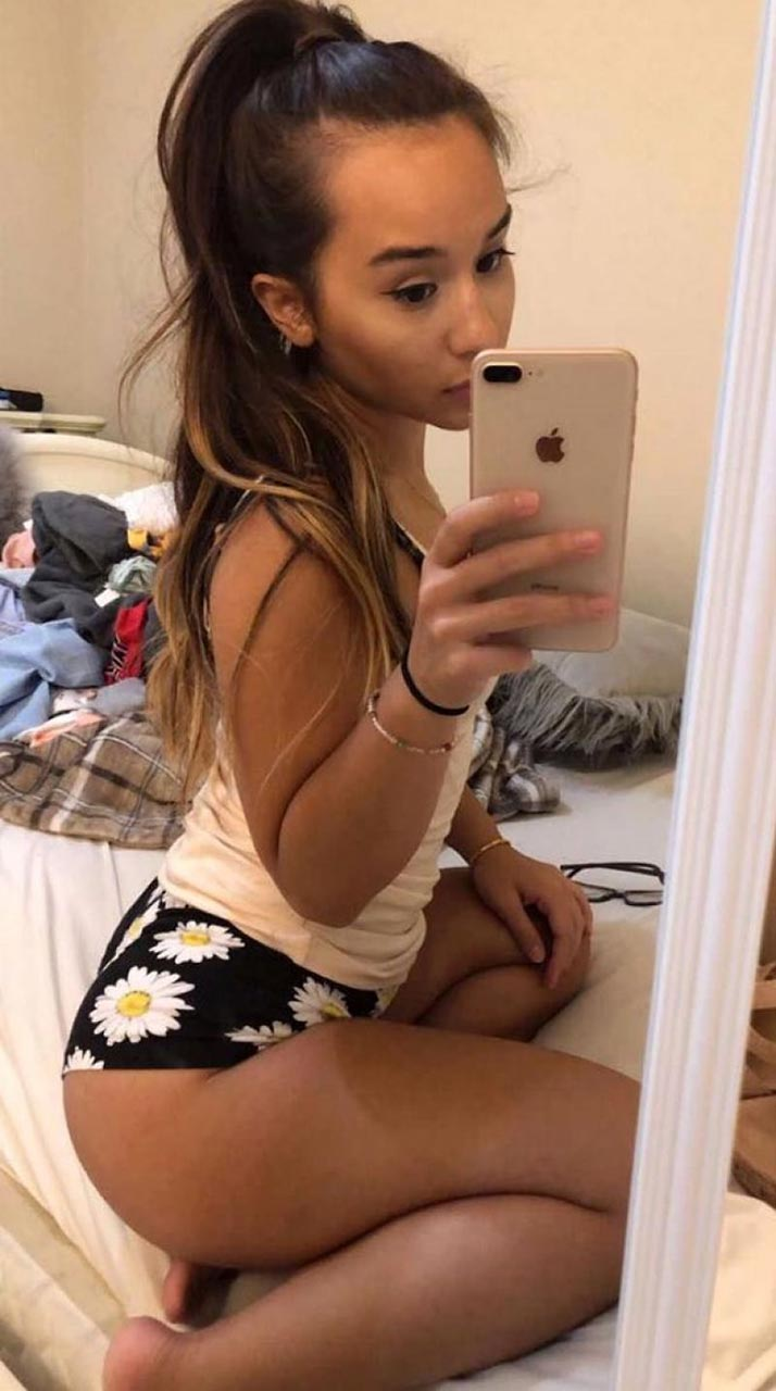Alahna Ly Nude Leaked Videos and Naked Pics! 43