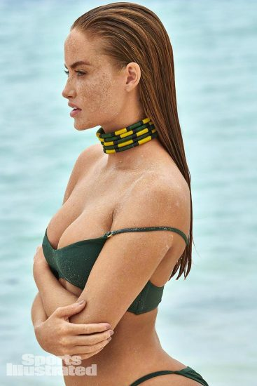 Haley Kalil Nude in LEAKED Porn & Topless Photos 124