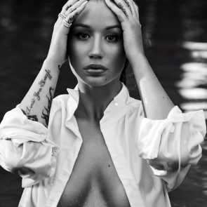 Iggy Azalea Nude [2021 ULTIMATE COLLECTION] 27