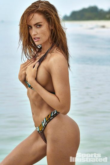 Haley Kalil Nude in LEAKED Porn & Topless Photos 120