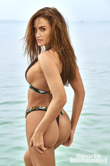 Haley Kalil Nude in LEAKED Porn & Topless Photos 139