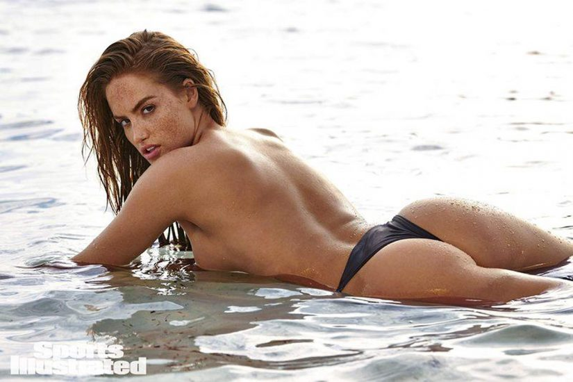 Haley Kalil Nude in LEAKED Porn & Topless Photos 141