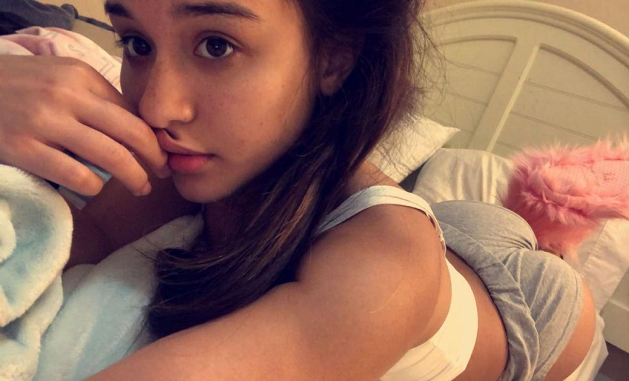 Alahna Ly Nude Leaked Videos and Naked Pics! 50