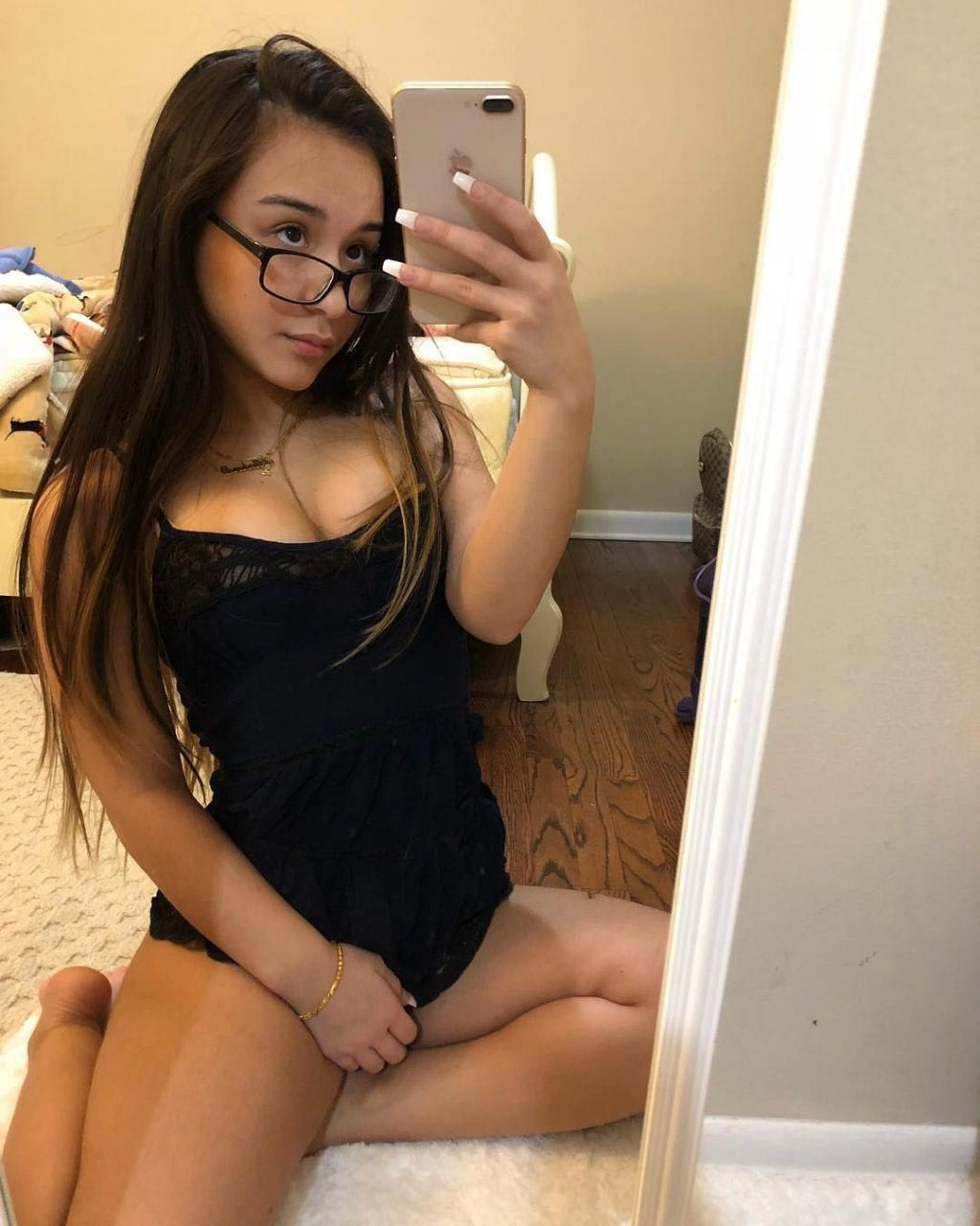 Alahna Ly Nude Leaked Videos and Naked Pics! 55