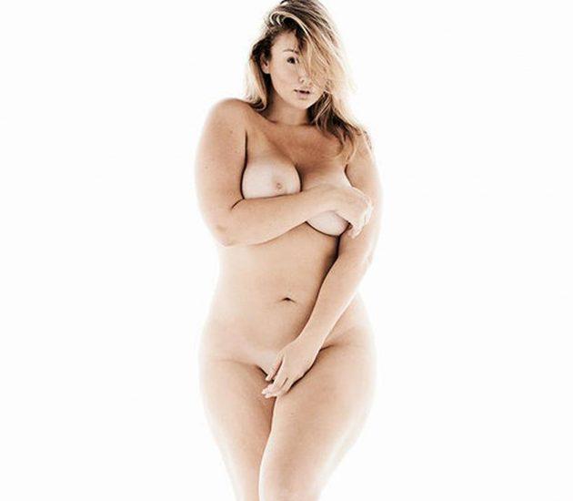 Hunter McGrady Nude Pics & Topless for Sports Illustarted 19