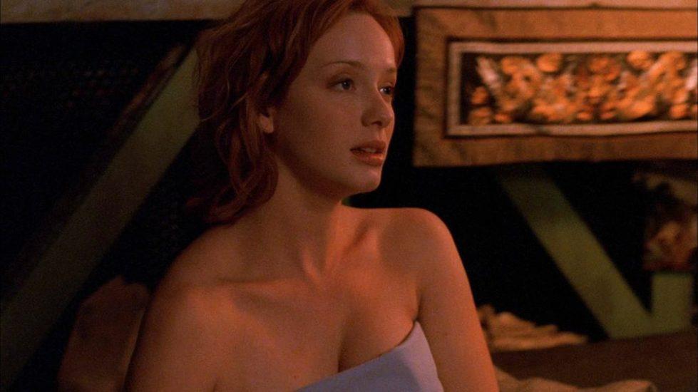 Christina Hendricks Nude LEAKED Pics & Sex Scenes 52
