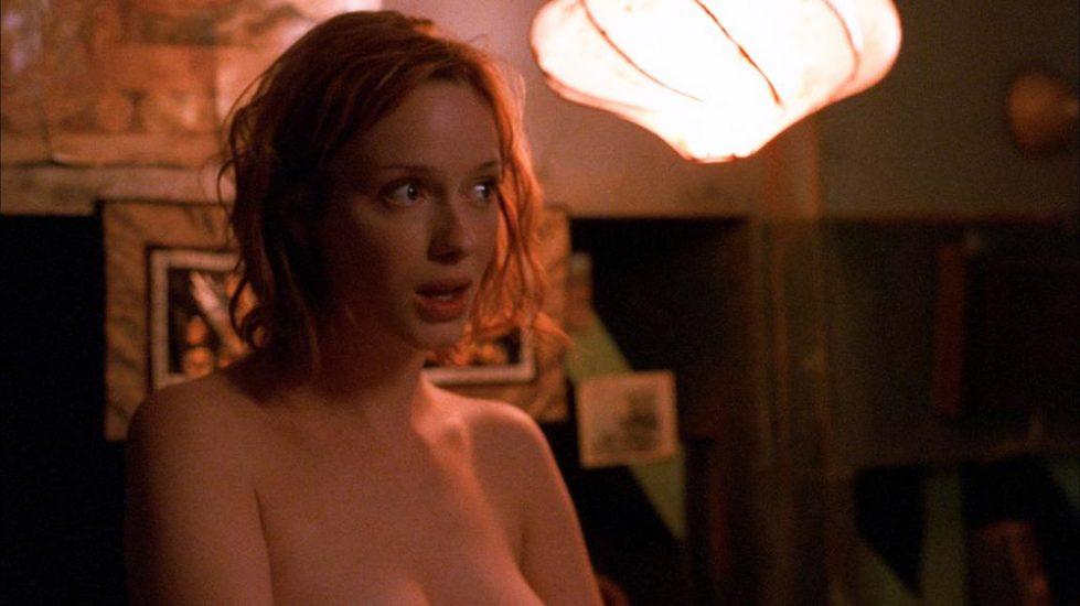 Christina Hendricks Nude LEAKED Pics & Sex Scenes 53
