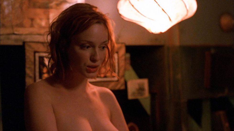 Christina Hendricks Nude LEAKED Pics & Sex Scenes 51