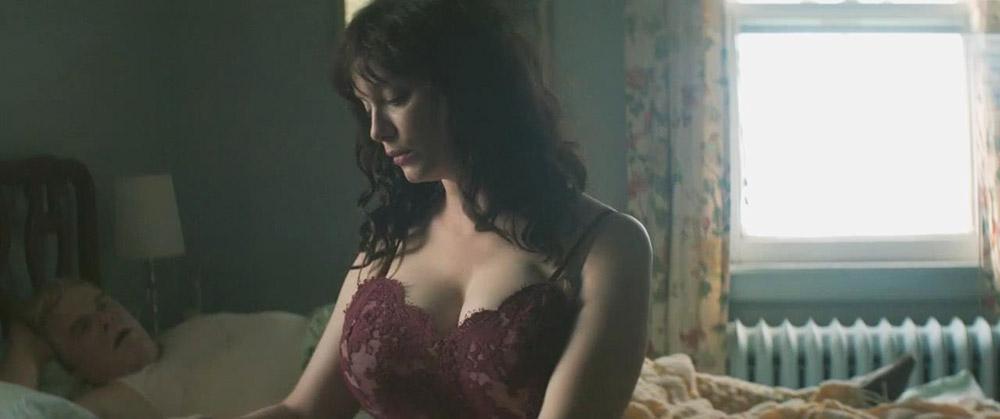 Christina Hendricks Nude LEAKED Pics & Sex Scenes 71