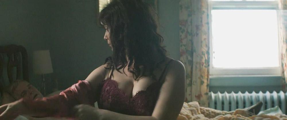 Christina Hendricks Nude LEAKED Pics & Sex Scenes 72