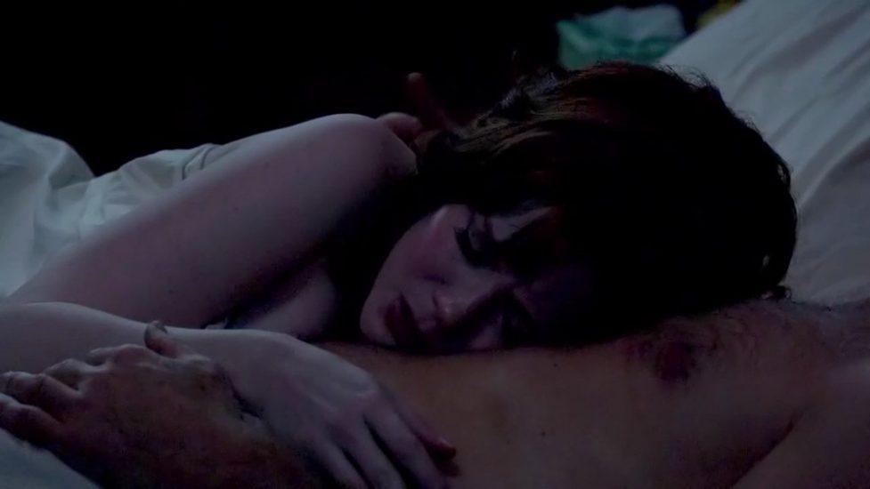 Christina Hendricks Nude LEAKED Pics & Sex Scenes 68