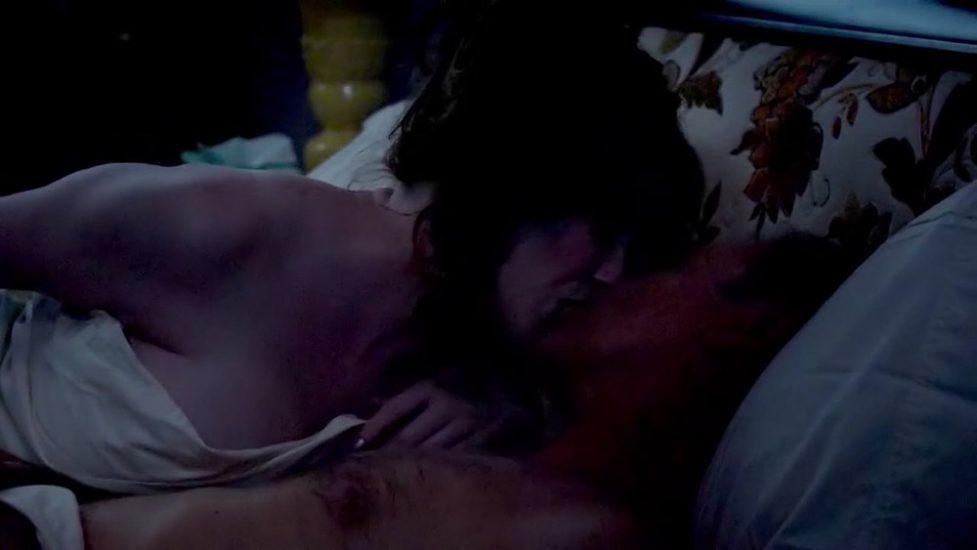 Christina Hendricks Nude LEAKED Pics & Sex Scenes 69