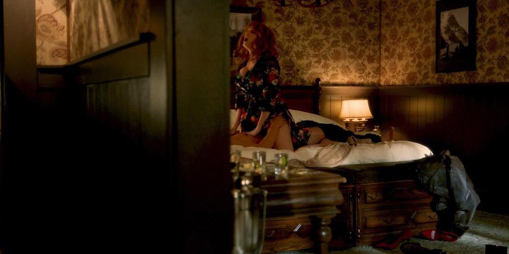 Christina Hendricks Nude LEAKED Pics & Sex Scenes 63