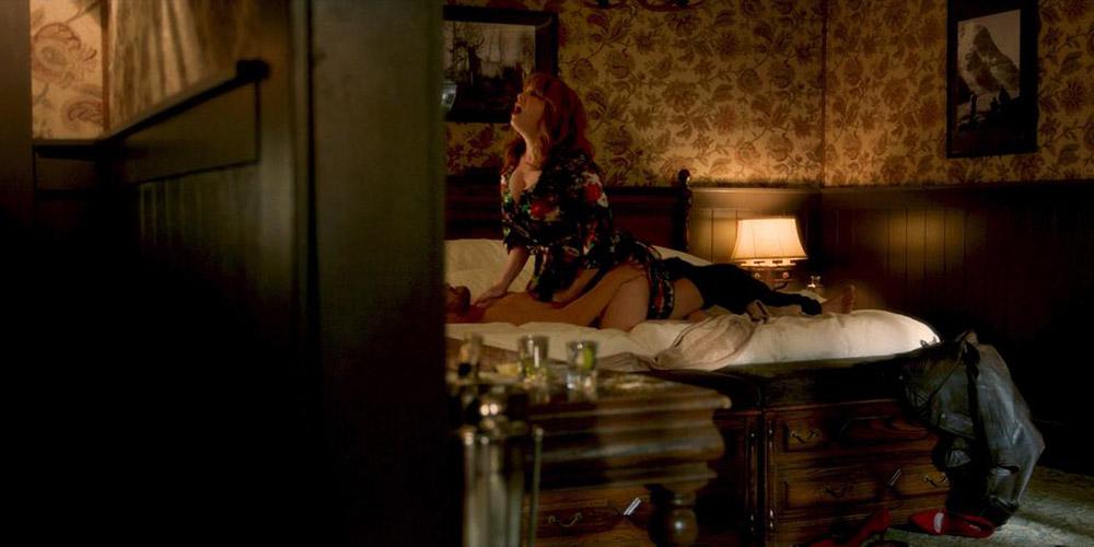 Christina Hendricks Nude LEAKED Pics & Sex Scenes 64