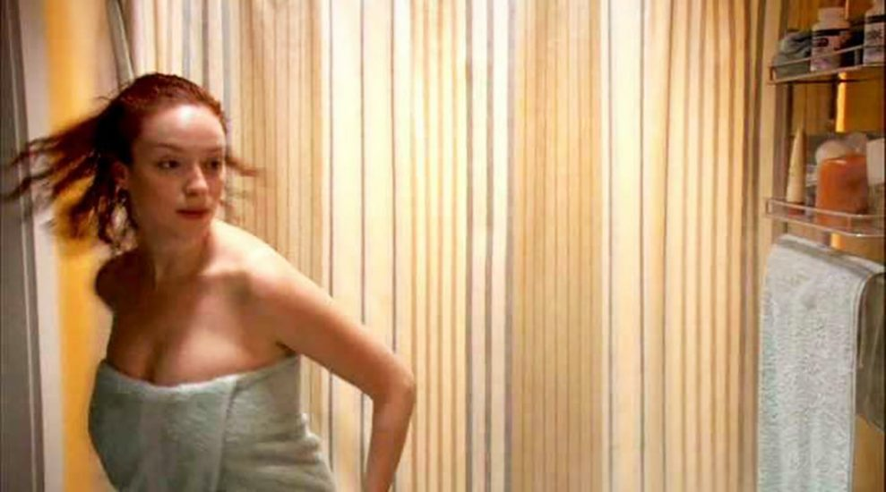 Christina Hendricks Nude LEAKED Pics & Sex Scenes 44