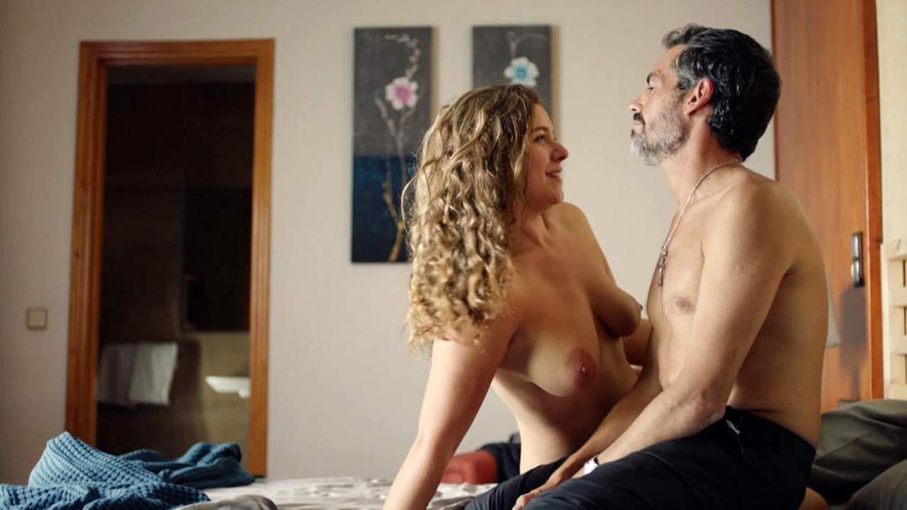 clara garrido nude scene from matadero scandal planet