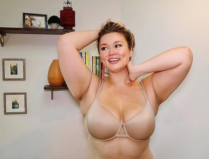 Hunter McGrady Nude Pics & Topless for Sports Illustarted 108
