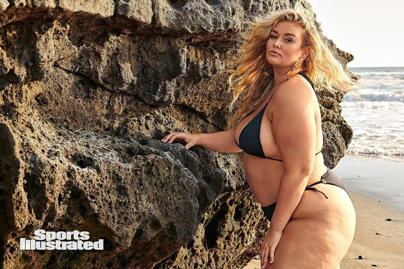 Hunter McGrady Nude Pics & Topless for Sports Illustarted 85