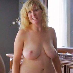 Jackie Torrens  nackt