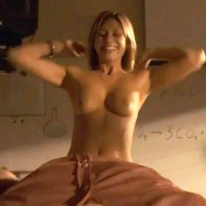 Nackt  Kristen Miller Celebrity
