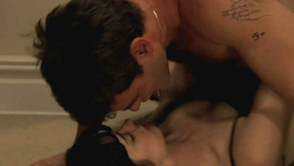 Krysten Ritter Nude LEAKED Pics & Porn And Sex Scenes Compilation 22