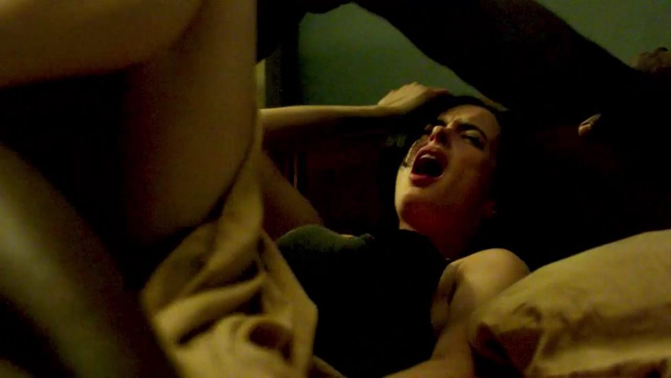 Krysten Ritter Nude LEAKED Pics & Porn And Sex Scenes Compilation 9
