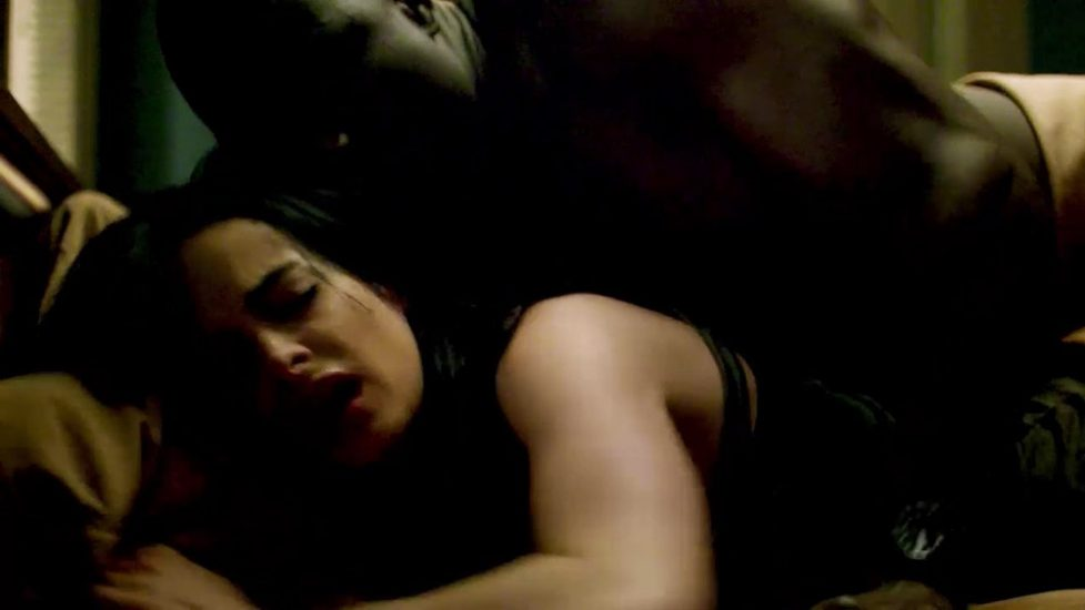 Krysten Ritter Nude LEAKED Pics & Porn And Sex Scenes Compilation 10