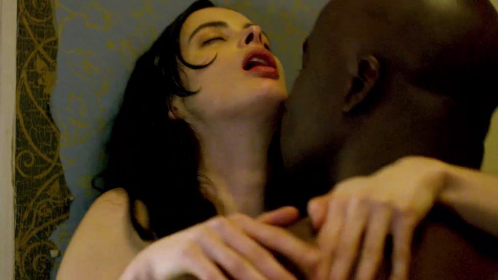 Krysten Ritter Nude LEAKED Pics & Porn And Sex Scenes Compilation 15