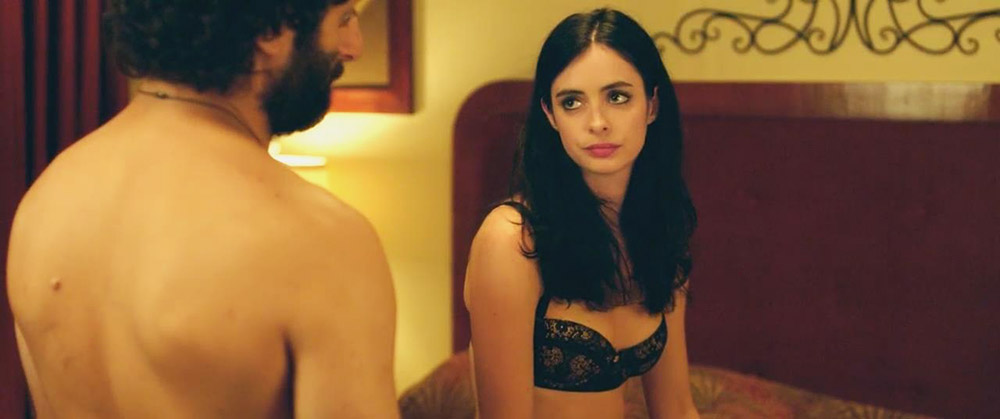 Krysten Ritter Nude LEAKED Pics & Porn And Sex Scenes Compilation 26