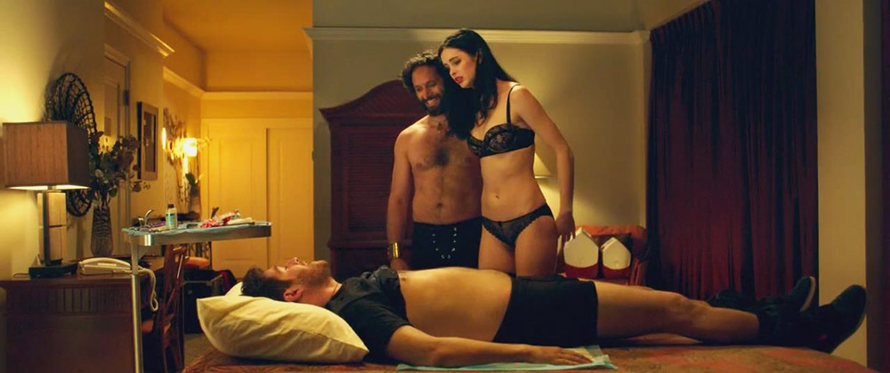 Krysten Ritter Nude LEAKED Pics & Porn And Sex Scenes Compilation 27