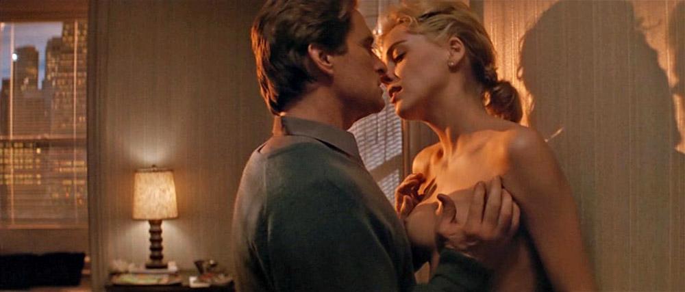 Basic Instinct 2 Sex-Szenen