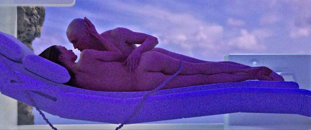 Charlotte Le Bon Nude LEAKED Pics & Sex Scenes Compilation 28