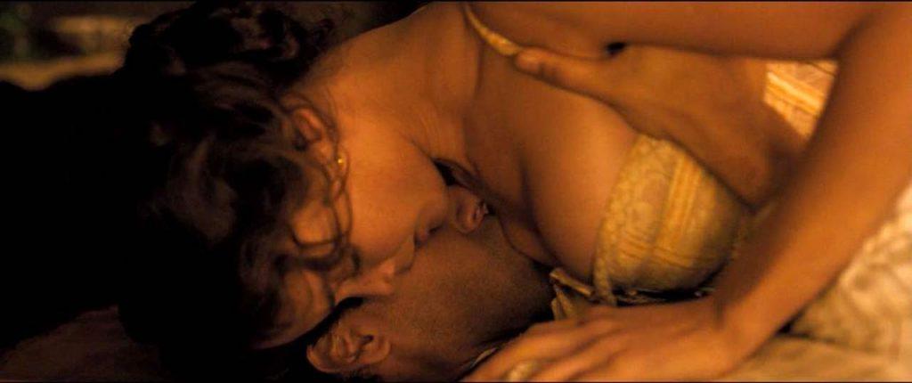 Charlotte Le Bon Nude LEAKED Pics & Sex Scenes Compilation 20