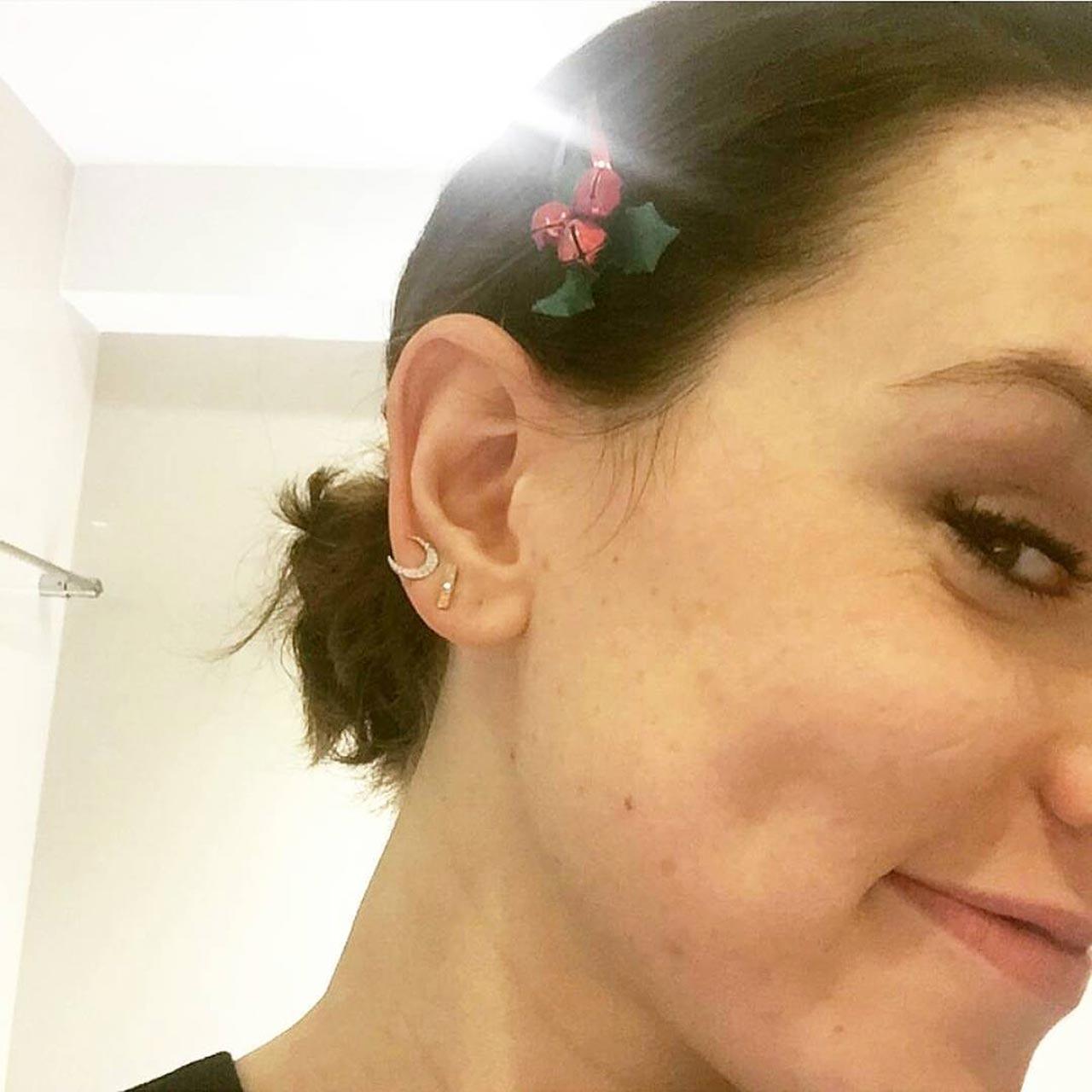 Daisy ridley leaked photos