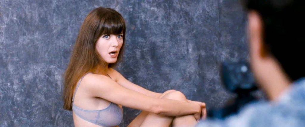 Charlotte Le Bon Nude LEAKED Pics & Sex Scenes Compilation 26