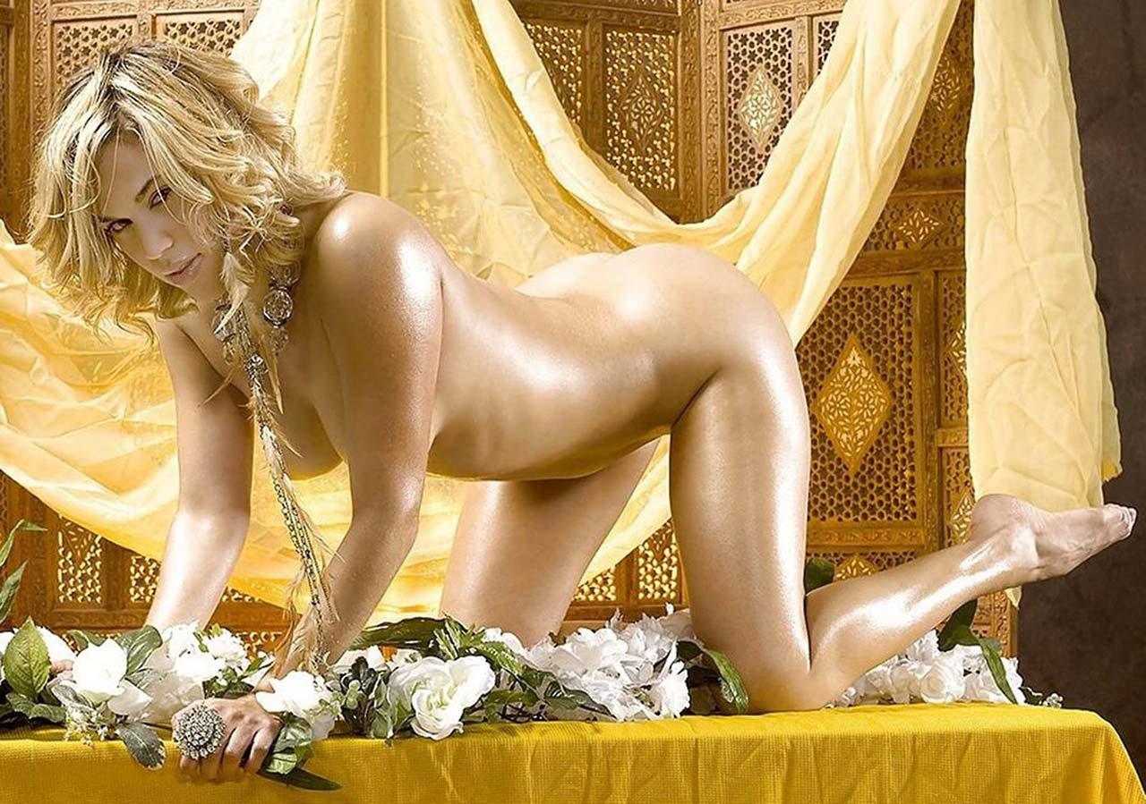 wwe nude photos Lana