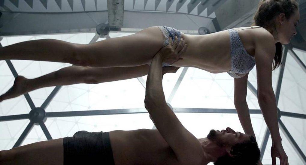Charlotte Le Bon Nude LEAKED Pics & Sex Scenes Compilation 37
